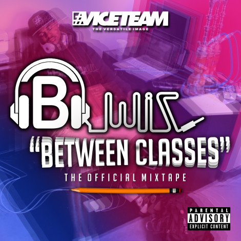 B-wiz – Between Classes